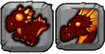 Radiant Dragon Icon