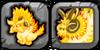 Sun Dragon Icon