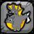 Thunder Dragon Baby Icon
