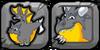 Thunder Dragon Icon