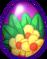 Bouquet Dragon Egg