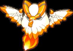 SeraphDragonBaby