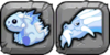 Cold Dragon Icon