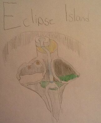 Eclipse Island - Color