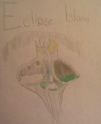 Eclipse Island - Color