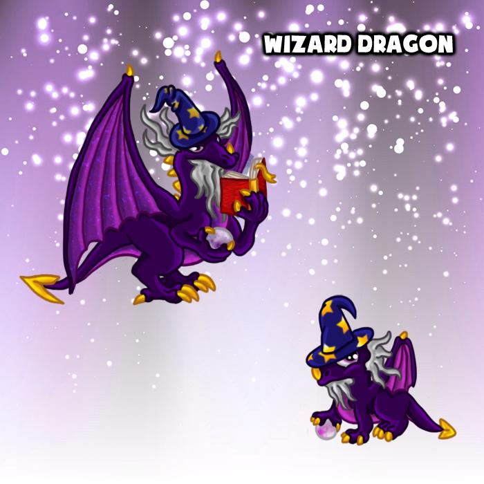 image wizard dragon jpg dragonvale wiki fandom powered by wikia
