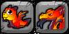 Forge Dragon Icon