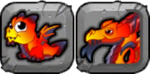 Forge Dragon Icon