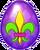 Carnival Dragon Egg