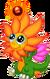 FlowerDragonBabyOrb