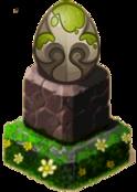 Gargoyle Pedestal