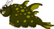 MudDragonAdult