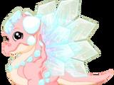 Quartz Dragon