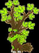 TreeDragonJuvenile