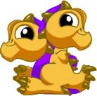 BrassDragonBaby