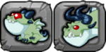 Crypt Dragon Icon