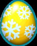 Storm Dragon Egg