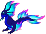 Aurora Dragon