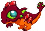 GarnetDragonBaby