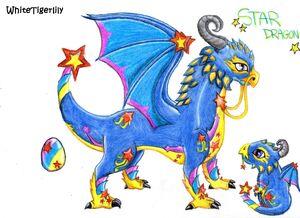 WTL Star Dragon