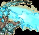 Cold Rift Dragon
