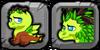 Terradiem Dragon Icon