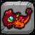 Garnet Dragon Baby Icon