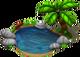 Small Water Habitat