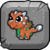 CopperDragonBabyButton