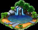 Giant Water Habitat