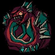 Pixelouroborus