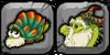 Century Dragon Icon