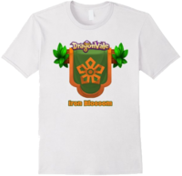DragonValeT-Shirt-House-of-the-Iron-Blossom-White