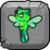 EmeraldDragonBabyButton