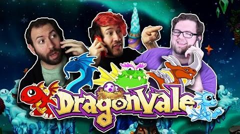 GET ON THE PHONE! DragonVale
