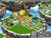 My Epic island