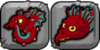 Ouroboros Dragon Icon