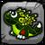 Poison Dragon Baby Icon
