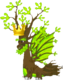 TreeDragonAdultCrown