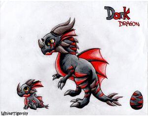 WTL Dark Dragon