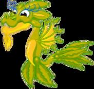 SeaweedDragonTeen