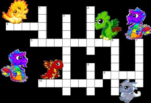 5thAnniversaryCelebrationCrosswordPuzzleDay3