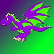Dragonvale oc flare
