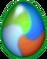 Seasonal Dragon Egg
