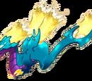 Lightning Rift Dragon