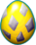 Crystal Dragon Egg