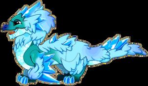 FrostfluffDragonAdult