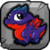 Obsidian Dragon Baby Icon