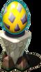 Crystal Pedestal