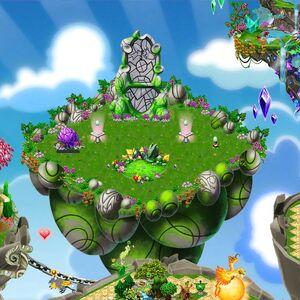 Lost Island | DragonVale Wiki | Fandom